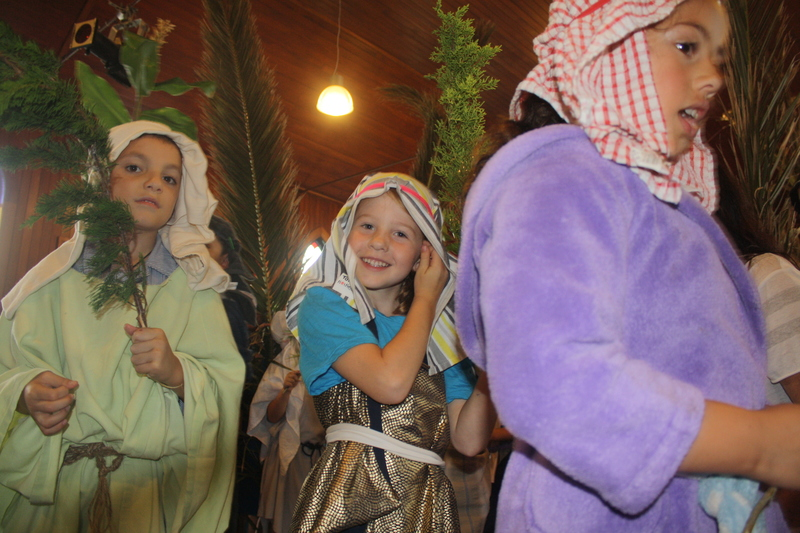 Easter Pageant 005