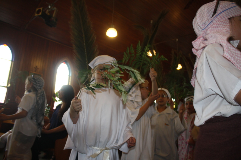 Easter Pageant 009