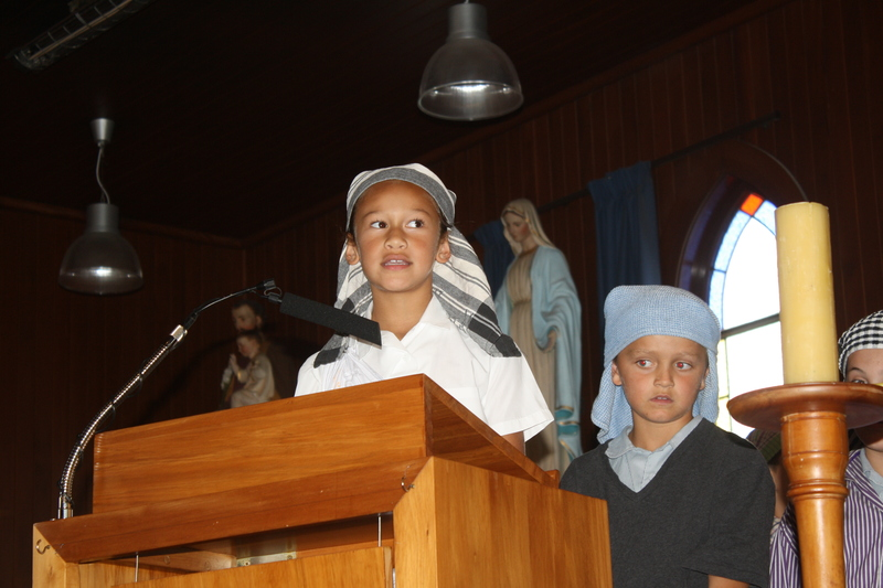 Easter Pageant 019