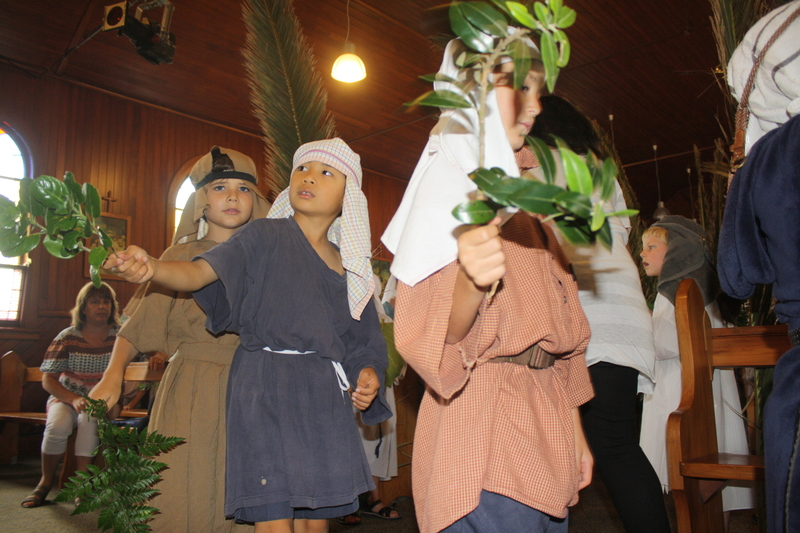 Easter Pageant 014