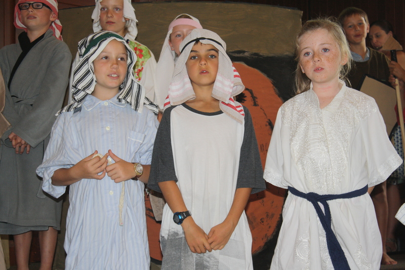 Easter Pageant 032