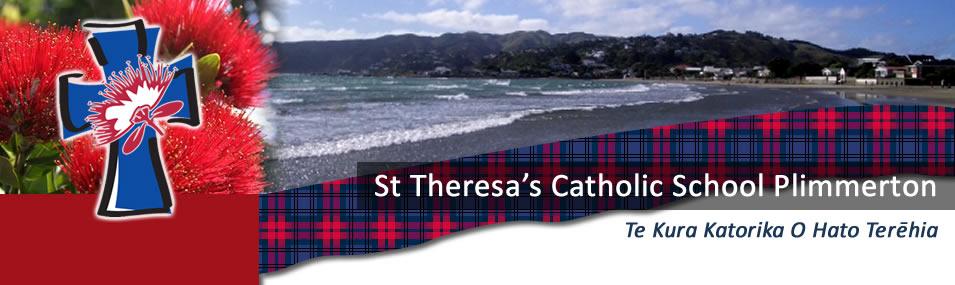 St. Theresa's School, Plimmerton