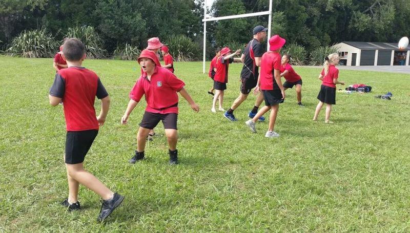Ripper Rugby 2