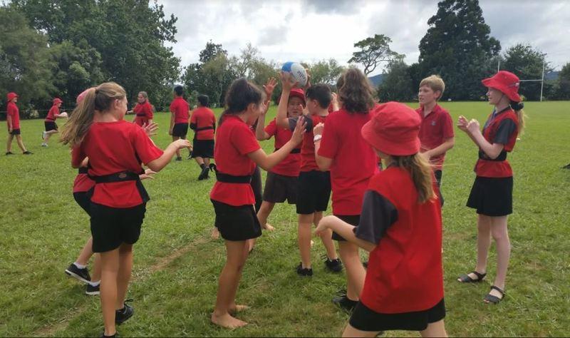 Ripper Rugby 5