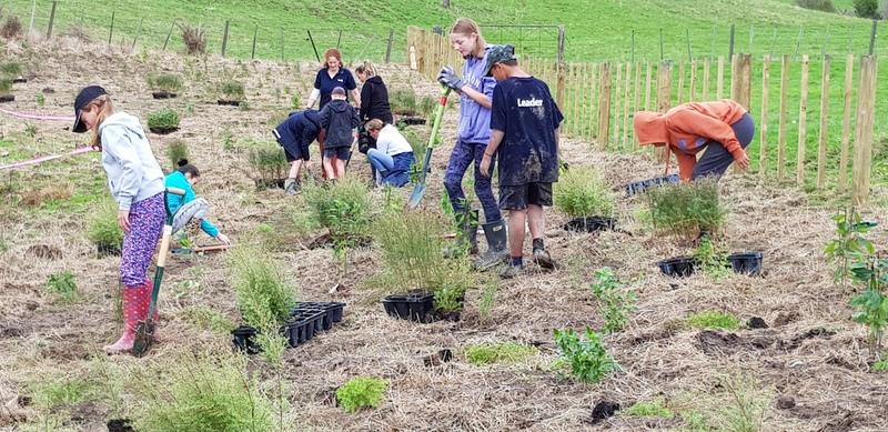 Tree Planting May 19 D