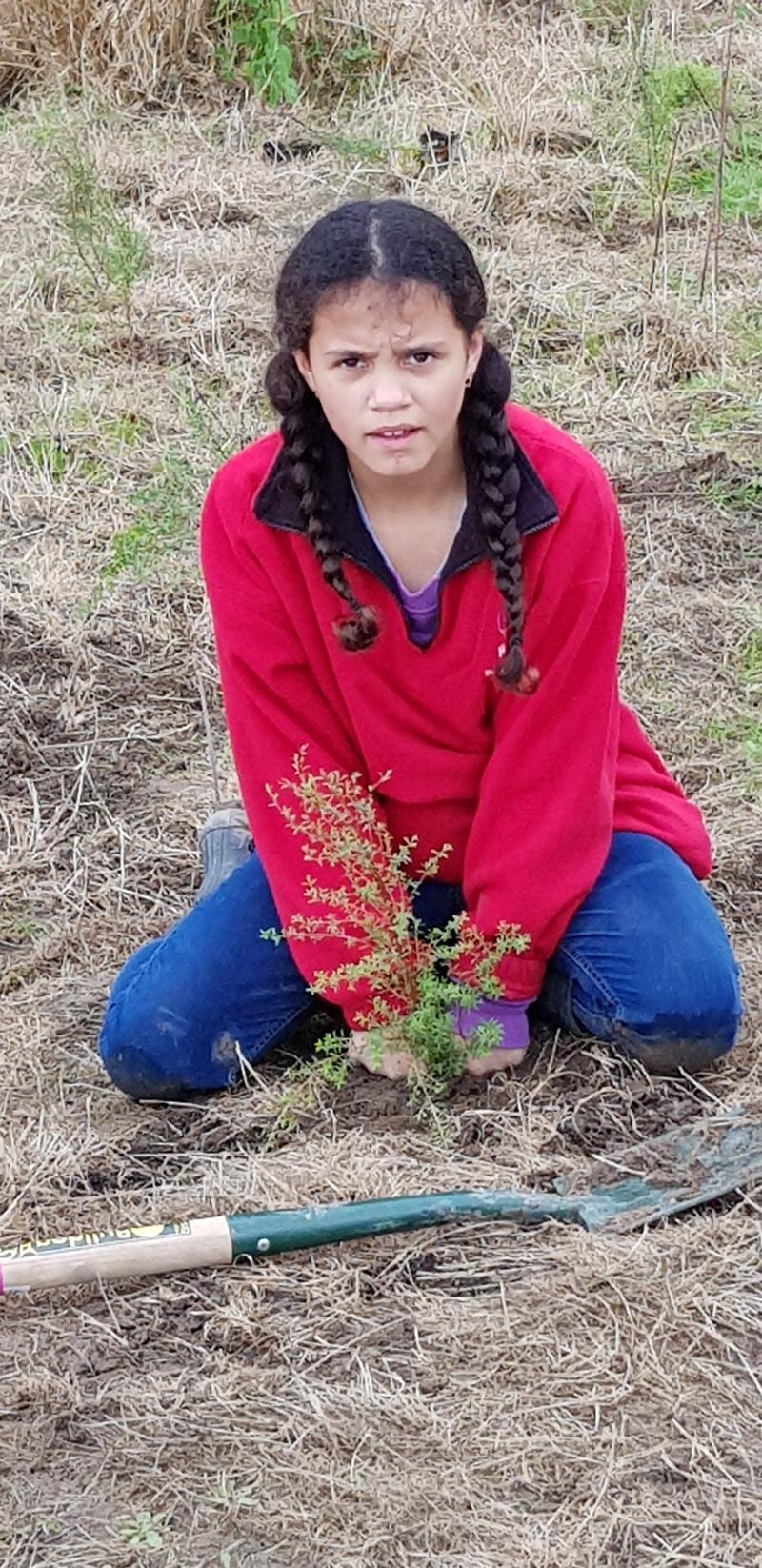 Tree Planting May 19 E