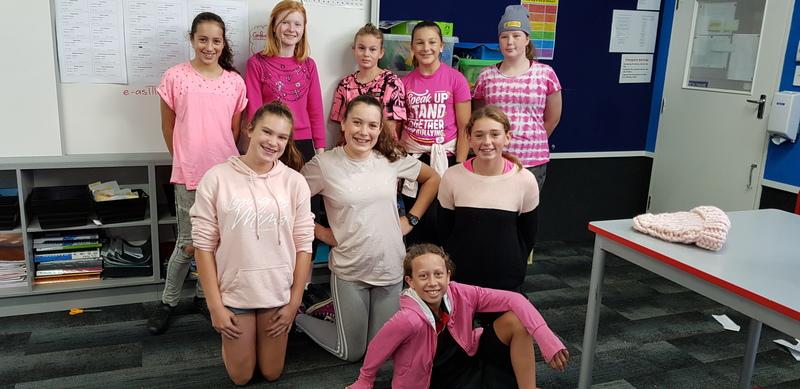 Pink Shirt Day 17.05.19
