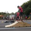 Thumbnail: Skateboarding