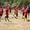 Thumbnail: Kiwisport: Soccer