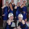 Dancing Girls Various Sizes