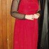 Shift dress & Shrug Size 10-12