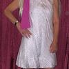 1970's Mini Dress, Boots & Wig