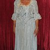 Victorian Outfit & Wig Size 14-16