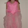 Princess Dress Size 6-7yrs