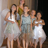 Fairy Costumes Sizes 4yrs +