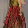 Fairy Costume Size 12