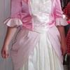 Princess/Courtier/Cinderella