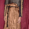 Maid Marian Size 10 - 12yrs