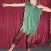 Robin Hood Size 10 - 11yrs