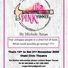 Thumbnail: The Pink Hammer - Saturday 14th November @ 7.30pm