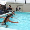 Senior Swimming 028