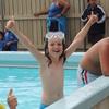Senior Swimming 100